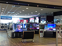 Doncaster Store