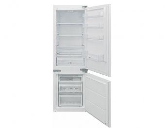 Candy BCBS174TTK A++ 54cm 70/30 Built in Fridge Freezer