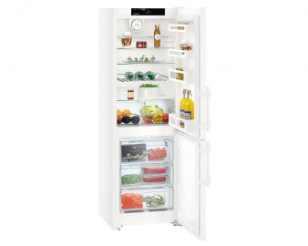 Liebherr Comfort CN3515 181.7x60cm 60/40 No Frost Fridge Freezer