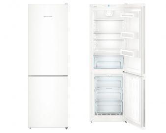 Liebherr Comfort CN4313 186.1x60cm No Frost Fridge Freezer