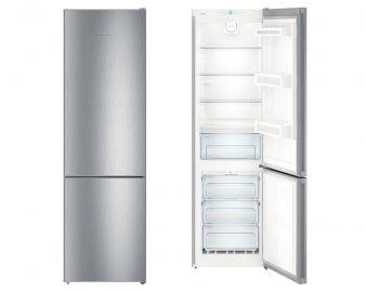 Liebherr CNEL4813 200x60cm A++ No Frost Stainless Steel Fridge Freezer