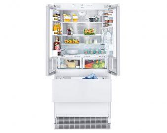 Liebherr ECBN6256 Premium Plus Bio Fresh No Frost Built in Fridge Freezer