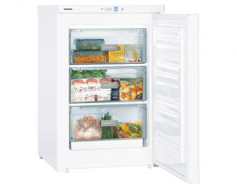 Liebherr G1213 55cm A+ Smart Frost Freezer