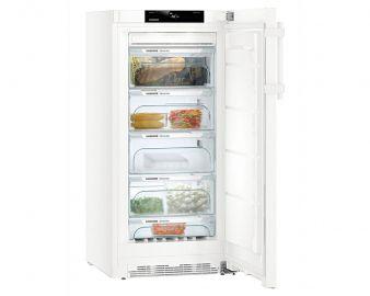 Liebherr Comfort GN2835 125x60cm 161L No Frost Tall Freezer