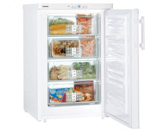 Liebherr Premium GP1376 55cm A++ Smart Frost Undercounter Freezer