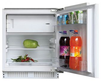 Hoover HBRUP164NK Built-in Fridge with Ice Box