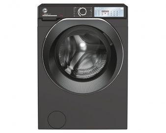 Hoover H-Wash 500 HWB412AMBCR 12KG 1400RPM A+++ WIFi & Bluetooth Graphite Washing Machine