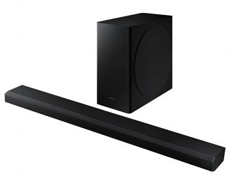 Samsung HW-Q800T 3.1.2ch Cinematic Soundbar with Dolby Atmos and DTS:X