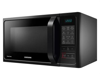 Samsung MC28H5013AK Black 28L Combination Microwave