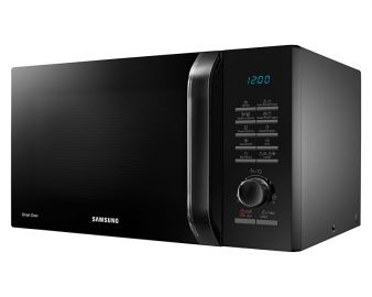 Samsung MC28H5125AK 28 Litre Combination Microwave with Sensor