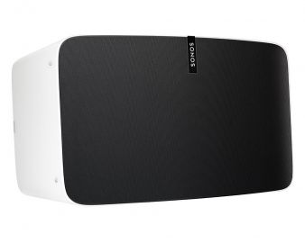 Sonos PLAY:5 2nd Generation Wireless Music System - White