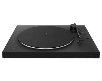 Sony PS-LX310BT Turntable with Bluetooth Technology