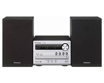 Panasonic SC-PM250BEBS DAB CD Micro System