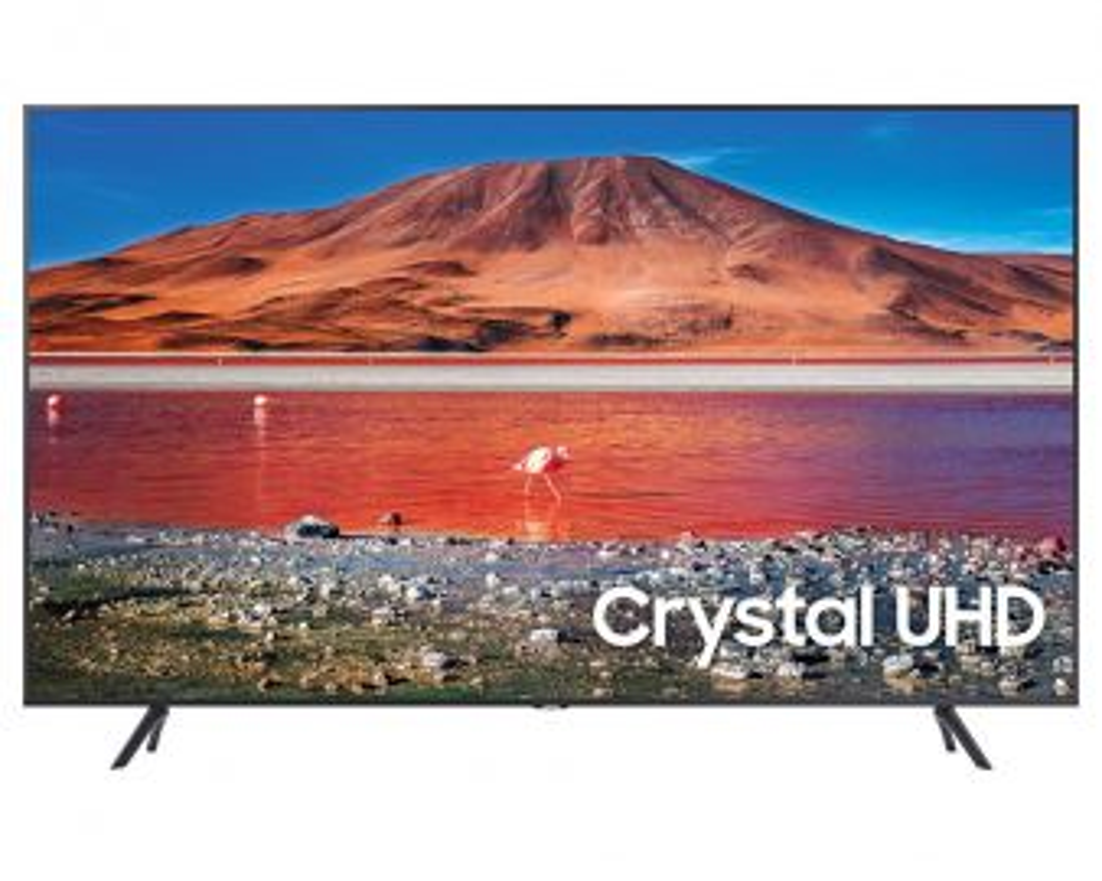 "Samsung UE70TU7100 70"" HDR Smart 4K TV"