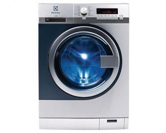 Electrolux WE170V 8KG Commercial Washing Machine