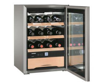 Liebherr Grand Cru WKes 653 A++ 12 Bottle Wine Chiller