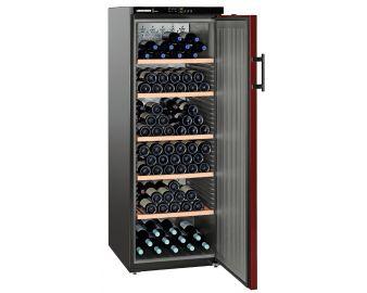 Liebherr WTr4211 200 Bottle Wine Cabinet