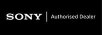 SONY Authorised Dealer