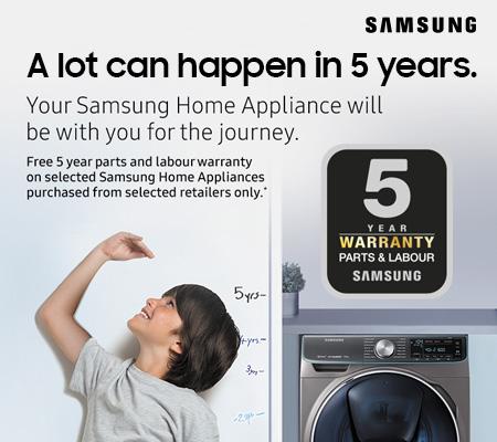 Samsung Warranty