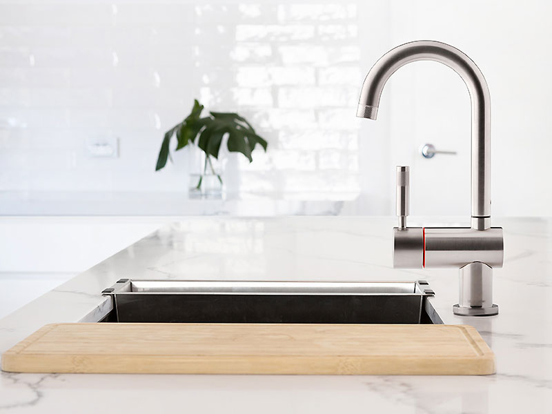 Montpellier Sinks & Taps