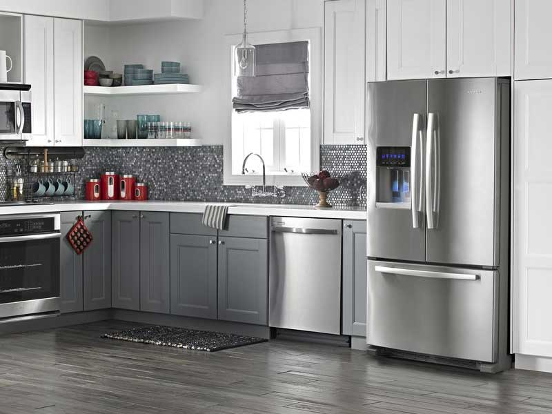 Whirlpool Fridges and Freezers