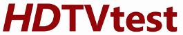 HDTVTest logo