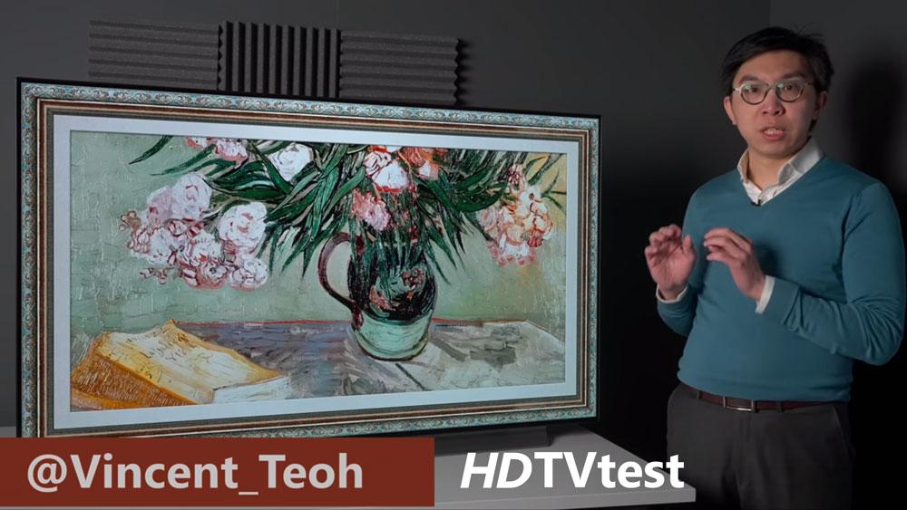 Vincent Teoh - HDTVtest