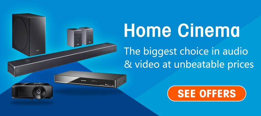 Home Cinema deals