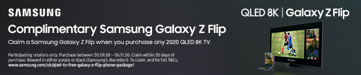 Samsung Z flip phone offer